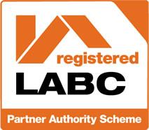LABC Partner Authority Scheme